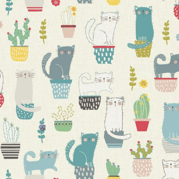 Cactus Cats