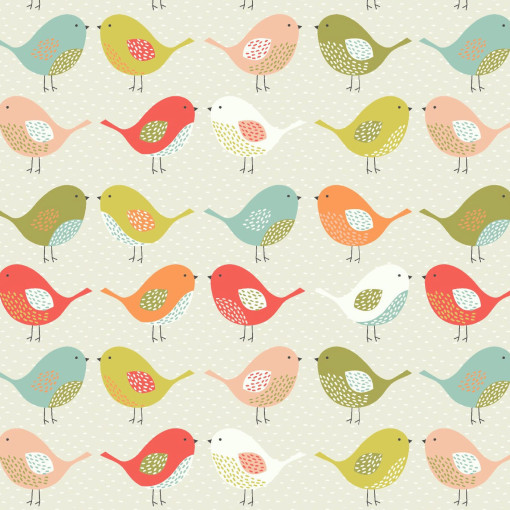 Scandi birds multi