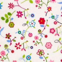 Florrie Gloss Oilcloth
