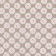 Maisy Taupe Gloss Oilcloth