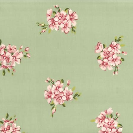Floral Oilcloths