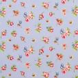 Rosebud Powder Gloss Oilcloth