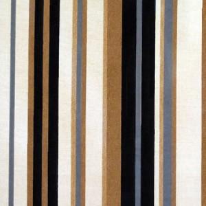 Savannah Onyx Gloss Oilcloth