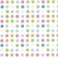 Smarty Pastel Gloss Oilcloth