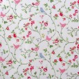Bird Trail Chintz Gloss Oilcloth