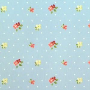 Blossom Powder Gloss Oilcloth