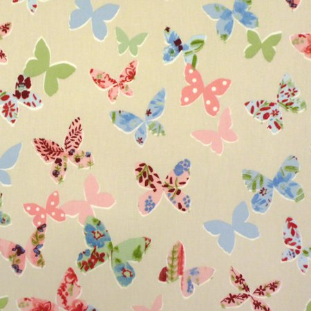 oilcloth-butterfly