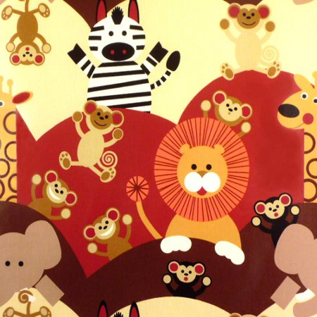 oilcloth-cheeky_monkey_spice