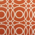 Eclipse Terracotta Matt Oilcloth