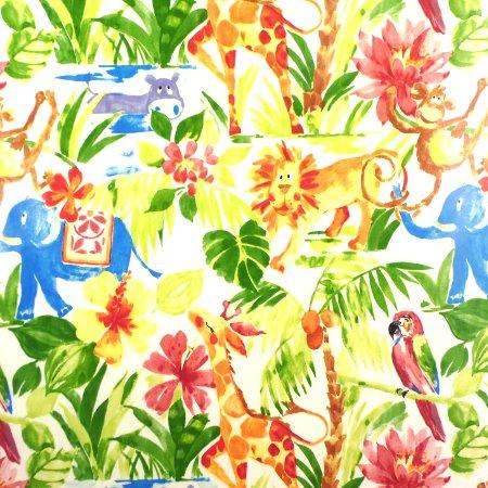 oilcloth-in_the_jungle