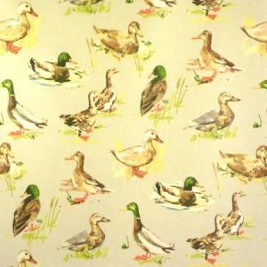 Quackers Matt Oilcloth