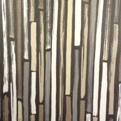 Splinter Charcoal Matt Oilcoth