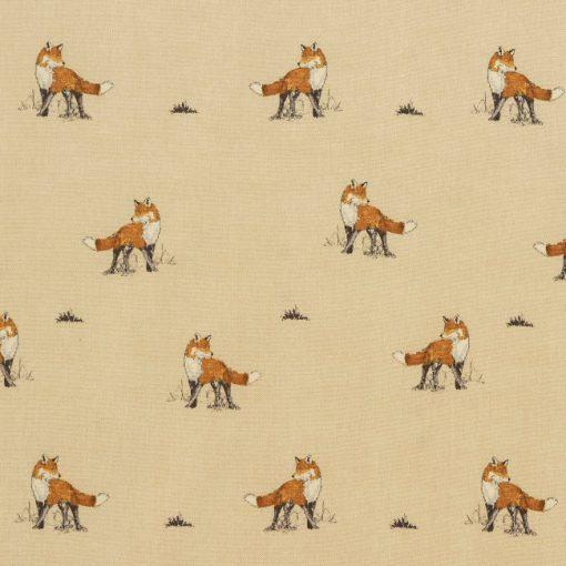 sandringham fox