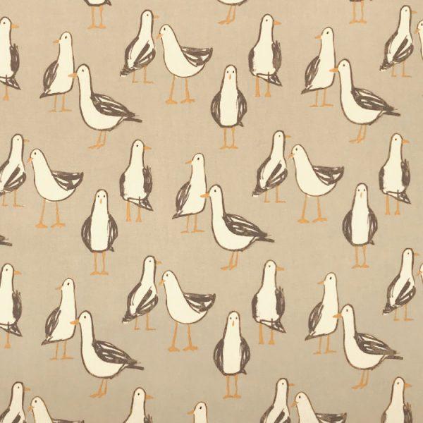 seagulls taupe