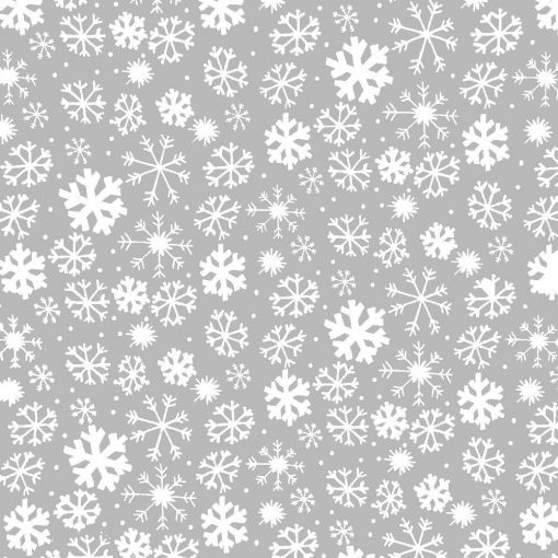 snowflake silver