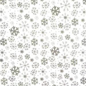 snowflake white
